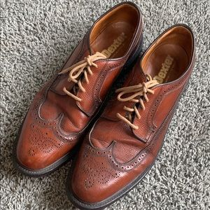 Vintage Oxfords